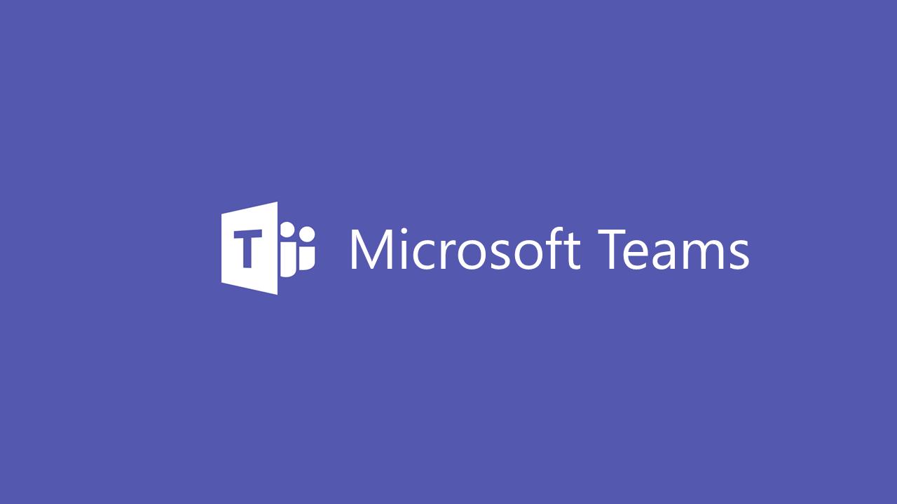 Microsoft Teams – new admin roles – rakoellner – Law & IT